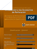 Accesorios de Perforacion 2