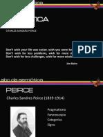 SLIDES Sobre Peirce