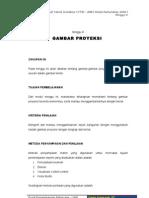 6. Gambar Proyeksi (Modul-2)