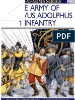 The Army of Gustavus Adolphus 1 Infantry