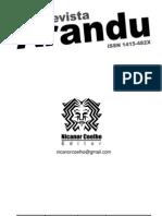 Revista ARANDU 51