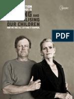 Australia21 Illicit Drug Policy Report