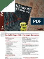 EWS - Forensic