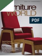 Furniture World Nov_Dec 2011