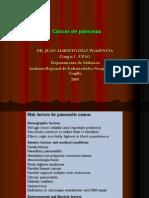 9. Galeria Cancer de páncreas Estadificación y resecabilidad