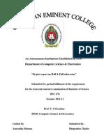 Procedure for Pcb Design