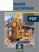 Bauer Silver Brochure 2011