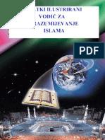 KRATKI ILUSTRIRANI VODIČ ZA RAZUMIJEVANJE ISLAMA