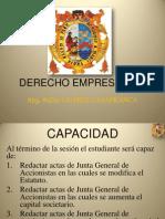 Derecho Empresarial.sesion 05