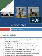 Alelos Letais