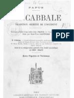 Papus Cabbale