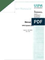 VIPA System 200V Manual Www.otomasyonegitimi.com