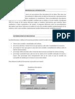 Distribuciones Unidimensionales(Spss) - Copia