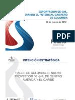 5 Pm Pacific Rubiales - Jose Francisco Arata