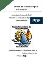 Escola secundária Rocha Peixoto