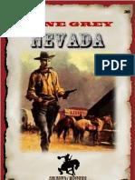 Zane Grey - Nevada [v.1.0]