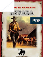 Zane Grey - Nevada [v.1.0]