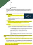 Patologia Prova 1 Kahio (Aneurisma, Aterosclerose, Pneumonia, Asma e Infarto)