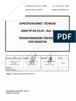 EE.tt 04.14.24 - Rev. 4 - Transformador Trifasico Tipo Pedestal (19!09!11)