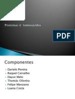 Slide de Quimica