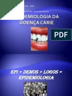 Epidemiologia Da Doenc3a7a Cc3a1rie