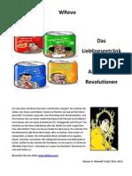 Das Lieblingsgetraenk Der Arabischen Revolutionen
