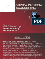 Od- Intervention Ppt- Fatema(23) & Jamila( 06)