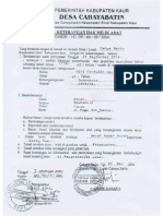 01 Surat Hak Milik Tanah Ibu Asnawati