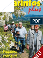 Saarinfos Plus Ausgabe April 2012