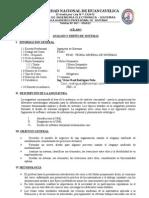 FG602 Analisis y Dise o de Sistemas