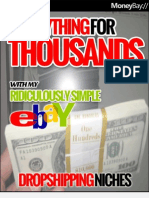 MoneyBay - Sell Anything for Thousands on Ebay