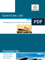 Cunard Line, Ltd