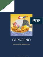 Kinderbuch Papageno