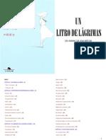 Un Litro de Lagrimas