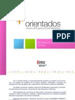Ejemplo de Profesiograma y Plan de Estudios Por Materia