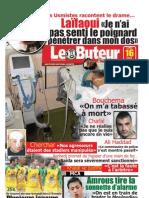 LE BUTEUR PDF du 16/04/2012