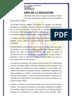 HISTORIA DE LA EDUCACIÓN _HIKARIIITA