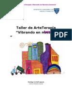 Proyecto at Esc. Artes SSCC (Seba)