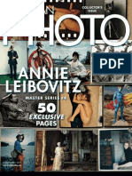 Annie Leibovitz - American Photo (2009-03&04)