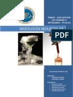 Mixologia Molecular Modificado