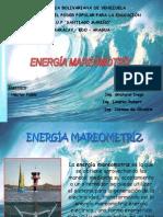 p. Energia Mareometriz Final