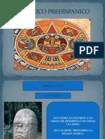 El Mexico Prehispanico