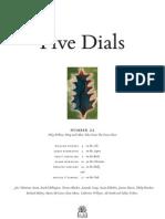 fivedials_no22