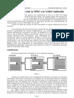Apunte Condiciones de Link IBM 370