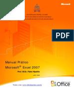 20131600-Curso-de-Excel-2007