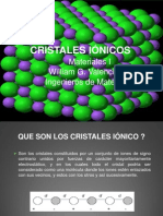 cristales iónicos exp