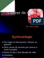 06 - Cancer de Colon - O Diaz
