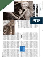 LeVif - Rwanda- Des génocidaires en Belgique ? Rwa