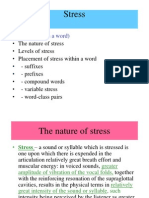 Stress Kecture Trulala