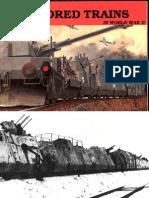 [Schiffer] German Armored Trains in World War II